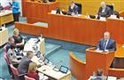Областной бюджет сохраняет социальную направленность