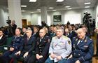 Дмитрий Азаров поздравил сотрудников органов прокуратуры с праздником