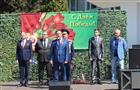 Концерты ипарады коДню Победы проходят вТольятти при участии городских депутатов