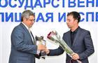 """В Самарской области подвели итоги ежегодного конкурса """"Лидер ЖКХ"""""""