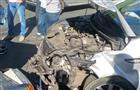 При ДТП в центре Самары пострадала женщина, управлявшая иномаркой