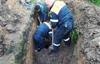 Тольяттинские спасатели вызволили мужчину, случайно попавшего в траншею