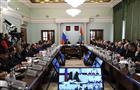 Михаил Бабич и Максим Соколов провели совещание по обеспечению транспортной безопасности во время ЧМ-2018