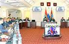 Дума Самары приняла проект бюджета в первом чтении