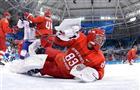 Вратарю сборной России по хоккею Василию Кошечкину предложено присвоить звание почетного гражданина Тольятти
