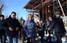 Основные работы в Струковском саду и на набережной закончат к 30 апреля