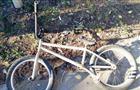 В Управленческом водитель сбил 17-летнего велосипедиста, нарушившего ПДД