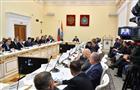 Дмитрий Азаров провел совет по улучшению инвестклимата