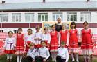 Вновоганькинской школе учат бережному отношению кчувашской культуре