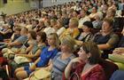 Строители Тольятти отметили профессиональный праздник