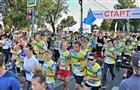 Почти 2000 спортсменов приняли участие в первом легкоатлетическом марафоне на кубок главы Самары