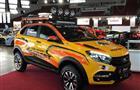 АвтоВАЗ впервые представил спортивную версию Lada XRAY