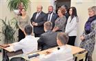 Самарские депутаты проверили работу новых школ