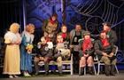 Хлестаков заглянул на юбилей в Сызранский драматический театр