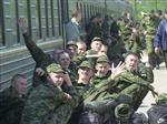 В Самарской области начинается осенний призыв в вооруженные силы
