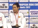 Самарская дзюдоистка выиграла бронзу на кубке Европы в Австрии