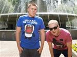 Сергей Светлаков и Александр Незлобин встретятся с самарскими киноманами