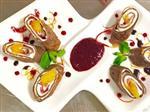 Вкусные рецепты для Масленицы