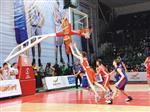 В Самаре на площади Куйбышева пройдет баскетбольный турнир