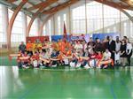 В Самаре пройдет финал областного турнира по мини-футболу в честь Кубка конфедераций