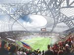 Областные власти предварительно согласовали концепцию стадиона для ЧМ-2018