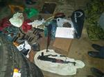 В Самаре обезвредили преступную группу и обнаружили схрон с боеприпасами