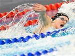 Спортсменка из Новокуйбышевска поставила новый рекорд на первенстве мира по плаванию