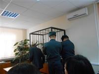 Водителя Олега Дергилева арестовали на два месяца