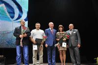 Николай Меркушкин поздравил сотрудников Средневолжской газовой компании с наступающим профессиональным праздником