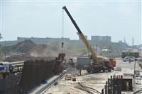 Тоннель на 18-м километре Московского шоссе могут открыть уже 1 сентября