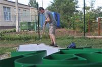 В Самаре стартовал чемпионат России по мини-гольфу