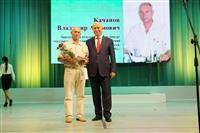 Николай Меркушкин поздравил медицинских работников Тольятти