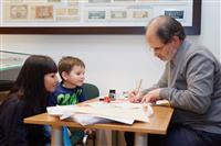 В Самаре открылась выставка секретных советских художников
