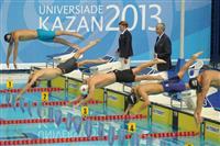 Тольяттинский пловец Макович установил личный рекорд на Универсиаде