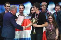 Подведены итоги Интеллектуальной олимпиады ПФО среди студентов