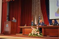 Николай Меркушкин посетил с рабочим визитом Жигулевск