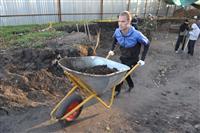 Археологи обнаружили на территории Хлебной площади более тысячи находок