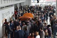 Стартовали российские продажи Lada Xray