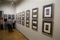 """В Художественном музее открылась выставка """"Роковая встреча. Винсент Ван Гог и Поль Гоген"""""""