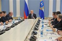 Конкурсная комиссия предложила на пост главы администрации Самары кандидатуру Олега Фурсова