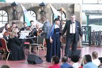 """В Тольятти завершается десятый фестиваль музыки и искусств """"Тремоло"""""""