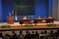 Второй этап традиционной августовской конференции педагогов Самарской области