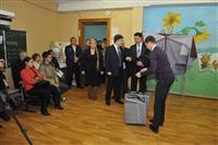 В Куйбышевском районе Самары идут выборы депутата гордумы