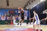 """Баскетбольная """"Самара"""" проиграла """"Иркуту"""" - 60:66"""