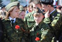 В Самаре почтить память куйбышевцев, погибших на фронтах Великой Отечественной войны