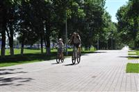 Работы по капремонту Ново-Садовой входят в заключительную фазу