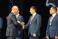 Николай Меркушкин поздравил работников энергетической отрасли с профессиональным праздником
