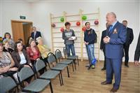 "Глава региона посетил детский сад ""Ласточка"" в селе Кошки"