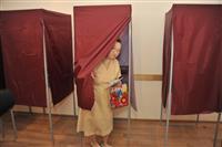 Началось досрочное голосование на выборах губернатора Самарской области