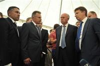Самарская область будет получать 150-170 км реконструированных автодорог в год